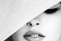 maquiagem / by Barbara Haddad