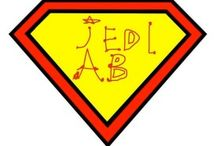 JEDLAB Resources / Collecting resources posted on JEDLAB and found all over the internet.