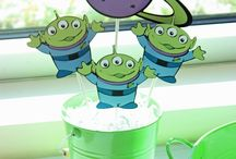 Kyle's Toy Story Party 2015 / Party ideas