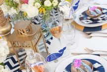 DINING ROOMS / From stylish, party-ready tablescapes to dining rooms outfitted to entertain, take a look at our favorite dining decor and design.