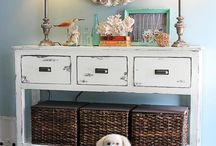 Entryway / by Lacy Parnell