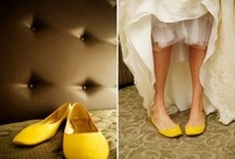 Bride Wedding Shoes / by Lucky Dresses