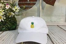 HATS / I ❤️ HATS/MY FAV BOARD
