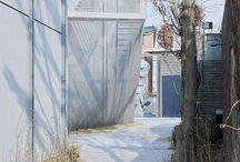 Hardscape: Walkways