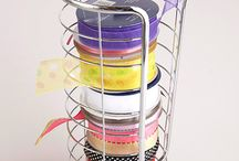 Organize  / by Jessica Weddle