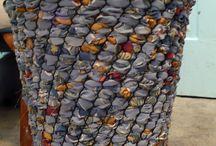 Textilné pletenie