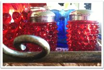 Holiday July 4, Memorial, Veteran's Day / by Simply RED (Rustic-Elegant Decor)
