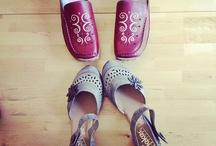get dressed / by Paula Wellings