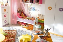 Toddler Bedrooms / by Jess T