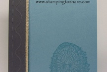 Card Inspiration - Intricate Images