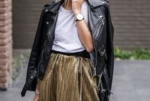 Sokak fashion