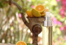 Natural Homemade Beauty Recipes