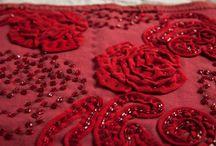 Ручная работа с тканью