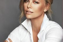 My fave Charlize Theron