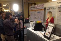 Smart Diet Scale - Awards and Press / Smart Diet Scale in action!