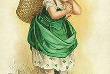 Children's Illustrations / by Nancy Webster