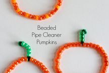 Fall Festival Crafts & Activities / by Valerie Gregg