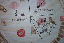 Music classroom ideas / by Ashley Marie