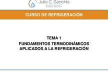 Introducción a la Refrigeración / Introducción a la Refrigeración