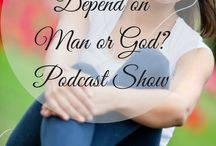 Community Podcast Shows / Think Differently Bible Study Community Podcast shows for women. I could use your support by subscribing to my iTunes or You Tube Channel...
