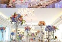 Wedding Decor & Inspiration / Decor