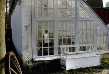 conservatory stoep