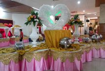 Berkah Catering - Wedding Catering at Ged. Serbaguna ITS Surabaya