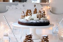 Christmas mudcake