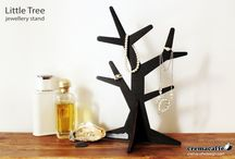 Little Tree Jewellery Stand