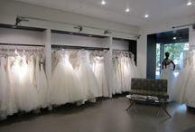 Rosa Blanca / Свадебный салон