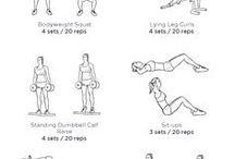 Musculation complète