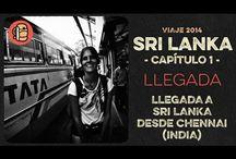 Vídeos de viaje - SRI LANKA 2014