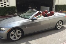 Spring 2015 Convertibles for Rent / A selection of amazing convertibles available for rent