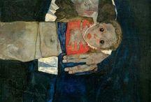 # Egon Schiele