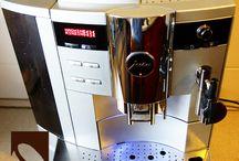 Dzierżawa ekspresu do kawy / Ekspresy które posiadamy w dzierżawie dla biur, korporacji, hoteli i gastronomii