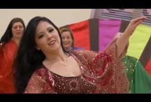 Belly Dance Courses / Pictures and videos from accredited belly dance courses