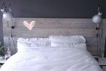 ♡ bedrooms ♡