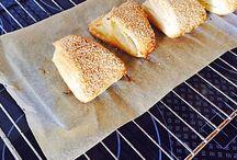 Brot, Brötchen und Co