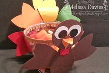 Thanksgiving / by Tammy Cassell