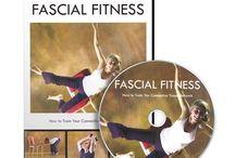 Movement Therapy / Franklin Method, MELT Method, Sara Meeks & Foam Rollers