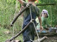 forest schools -orman okulu
