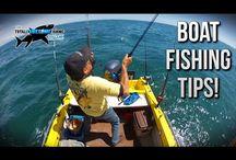 Sea fishing SW Ireland