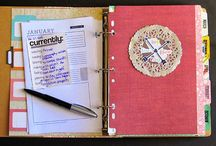 Planner Love / tips and resources for decorating your planner
