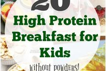 High protein for all of us