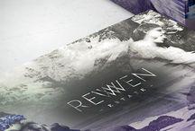 Rewen · Merchandising