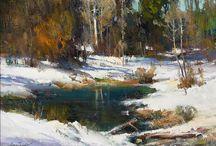 arte / snow