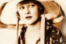 Anna Q. Nilsson / Anna Quirentia Nilsson (March 30, 1888 – February 11, 1974) was a Swedish-born American actress who achieved success in American silent movies.