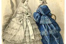 1850's Wedding Stuff