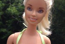 Barbie project