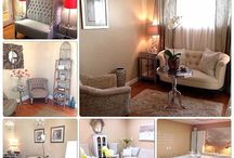Creative Counselling/Therapy Rooms